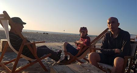 séjour normandie mer